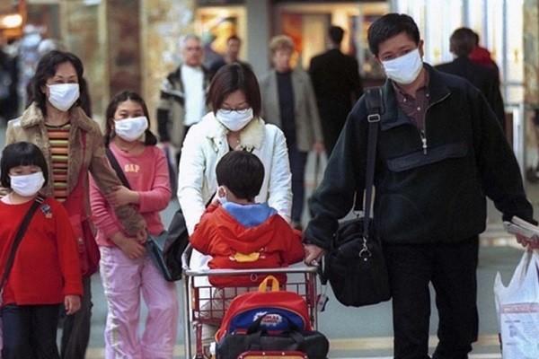 Dịch viêm phổi cấp ở Trung Quốc có nguy cơ cao xâm nhập vào Việt Nam
