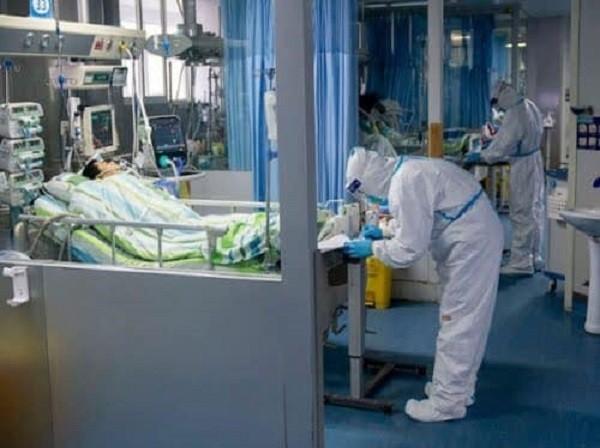 Nóng: Xác định 3 người Việt Nam đầu tiên nhiễm virus Corona ảnh 1