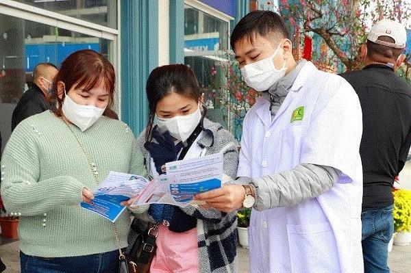 Hướng dẫn du khách biện pháp phòng chống dịch Corona khi đi tham quan