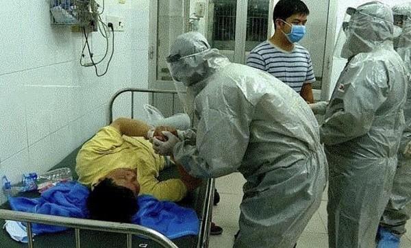 Hai bệnh nhân nhiễm Corona ở Bệnh viện Chợ Rẫy vẫn đang được cách ly theo dõi