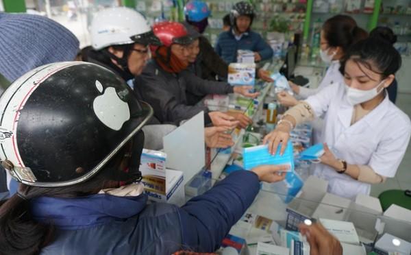 Chỉ có 20/39 cơ sở sản xuất khẩu trang y tế báo cáo Bộ Y tế về số lượng tồn kho
