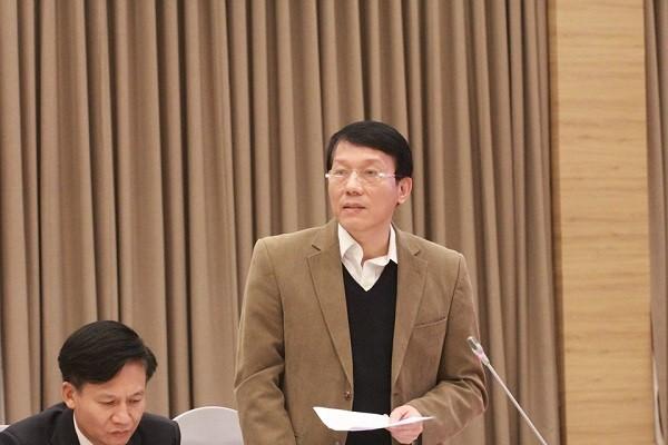 """Thứ trưởng Bộ Công an Lương Tam Quang trả lời câu hỏi về vụ án Tuấn """"khỉ"""""""