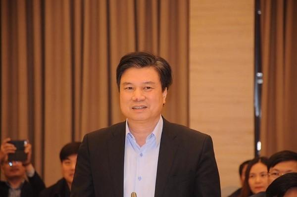 Thứ trưởng Bộ GD&ĐT Nguyễn Hữu Độ trả lời về việc cho học sinh nghỉ học