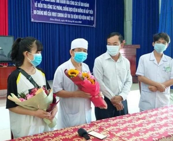Sau bệnh nhân đầu tiên nhiễm Covid-19 vào ngày 31-1, đến nay, Khánh Hòa chưa ghi nhận ca nhiễm mới