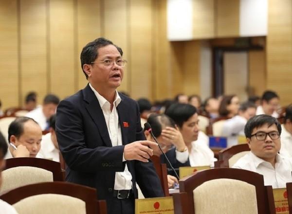 Bí thư, Chủ tịch UBND các quận của Hà Nội nói về việc sáp nhập hàng nghìn tổ dân phố ảnh 3