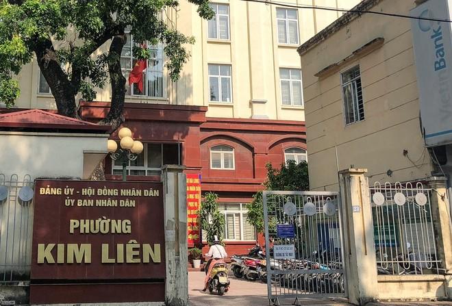 Ở nhiệm kỳ tới, HĐND cấp quận, phường của Hà Nội sẽ chỉ có 1 Phó Chủ tịch