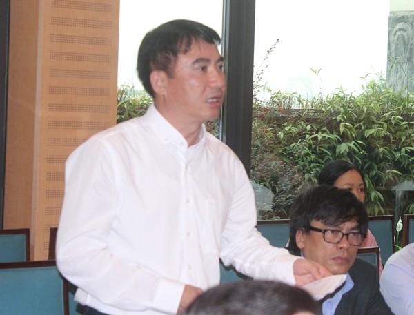 Bí thư Quận ủy - Chủ tịch UBND quận Thanh Xuân