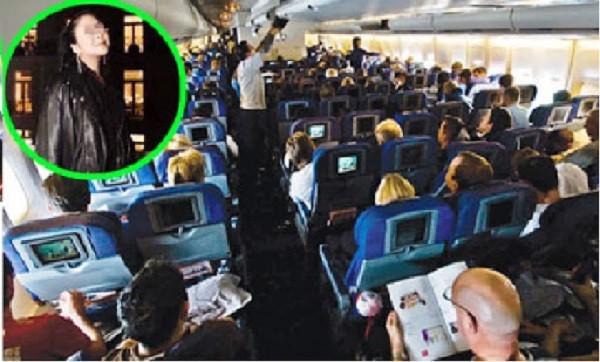 Có thêm một người đi cùng chuyến bay VN0054 với bệnh nhân số 17 nhiễm Covid-19