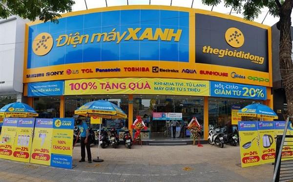 Nhân viên siêu thị Điện máy Xanh ở Đà Nẵng nhiễm Covid-19 đã tiếp xúc với nhiều người