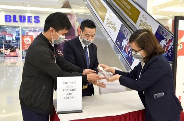 Thường xuyên rửa tay bằng xà phòng, dung dịch sát khuẩn là biện pháp hữu hiệu