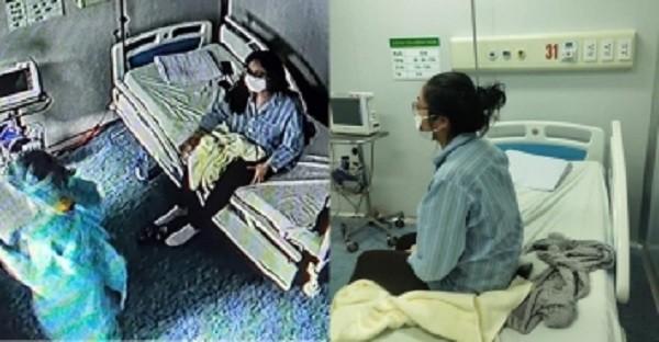 Bệnh nhân số 17 nhiễm Covid-19 được bác sĩ khuyến cáo không tiếp xúc điện thoại, mạng xã hội