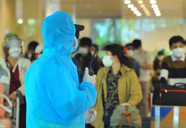 Một hướng dẫn viên du lịch ở Hà Nội nhiễm Covid-19, là ca thứ năm ở Thủ đô