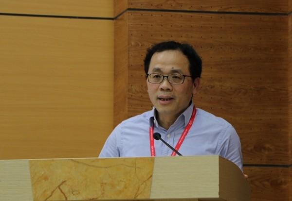 GS.TS Tạ Thành Văn, Hiệu trưởng Đại học Y Hà Nội