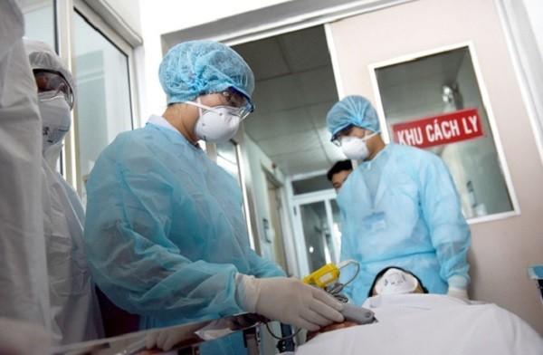 Cách ly điều trị bệnh nhân nhiễm Covid-19
