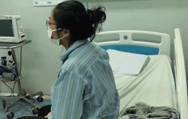 Bệnh nhân số 17 nhiễm Covid-19 điều trị tại BV Bệnh Nhiệt đới Trung ương
