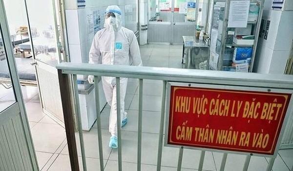 Đã có bác sĩ thứ hai ở Bệnh viện Bệnh Nhiệt đới Trung ương bị phơi nhiễm Covid-19