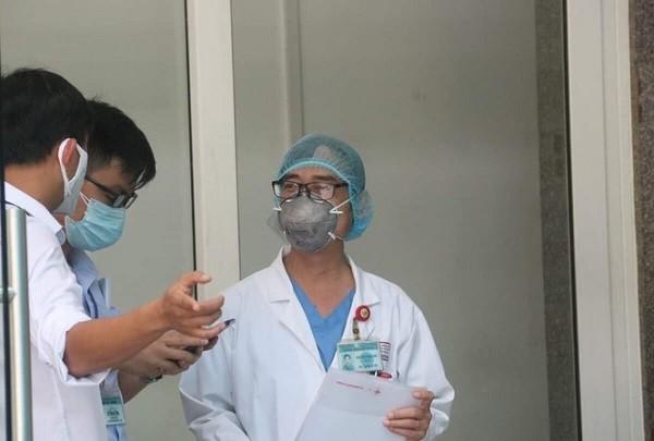 Thêm 3 bệnh nhân mắc Covid-19 được chữa khỏi và xuất viện