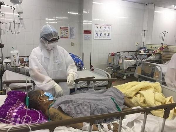 Bệnh viện Bạch Mai được tiếp nhận các bệnh nhân nặng, nguy kịch