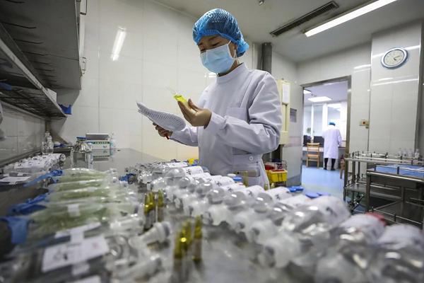 Bộ Y tế yêu cầu dừng xuất khẩu các loại thuốc dùng trong điều trị Covid-19