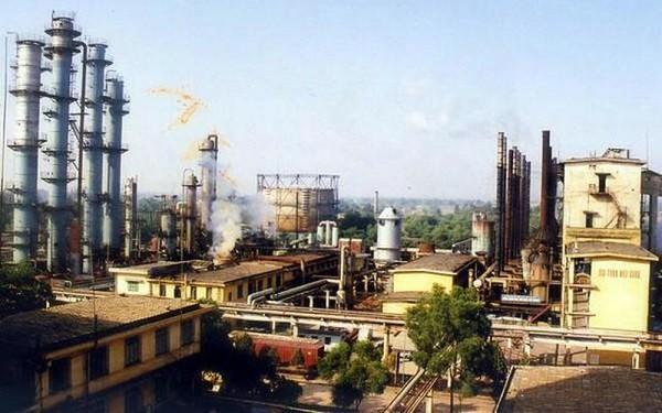 Thanh tra Chính phủ chỉ ra nhiều sai phạm tại dự án cải tạo, mở rộng Nhà máy phân đạm Hà Bắc