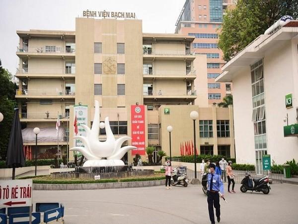 Bộ Y tế yêu cầu Bệnh viện Bạch Mai xác minh 2 vụ việc nóng mà báo chí phản ánh