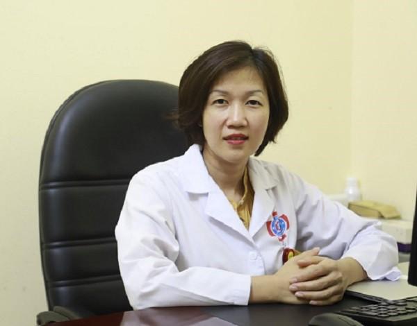 TS.BS Đỗ Huyền Nga - Bệnh viện K thông tin về điều trị ung thư máu ở trẻ em