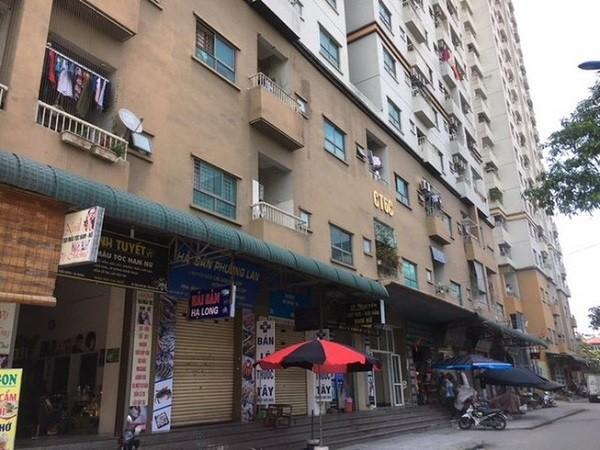 Ông Phạm Khắc Tuấn bị kỷ luật vì buông lỏng quản lý trong dự án CT6 Kiến Hưng