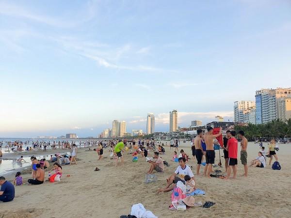 Từ 13h chiều nay, thành phố Đà Nẵng thực hiện các biện pháp giãn cách xã hội