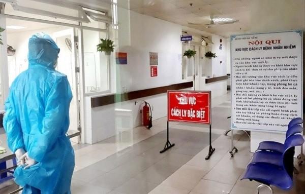 Ít nhất 6 bệnh nhân vừa mắc Covid-19 ở Đà Nẵng đang diễn biến nặng
