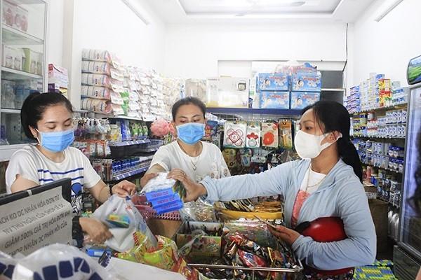 Bộ Y tế yêu cầu thanh tra, kiểm tra các cơ sở sản xuất, kinh doanh khẩu trang y tế