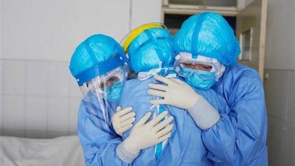 Việt Nam có ca nhiễm Covid-19 đầu tiên tử vong là bệnh nhân 428 bị nhồi máu cơ tim trên nền bệnh nặng ảnh 1