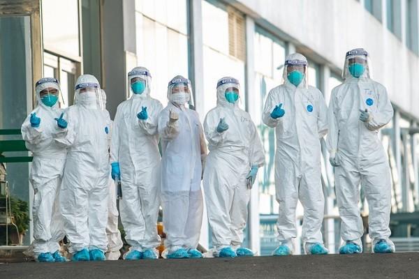Bộ Y tế huy động thêm nhân lực, thiết bị vào hỗ trợ Đà Nẵng chống dịch Covid-19