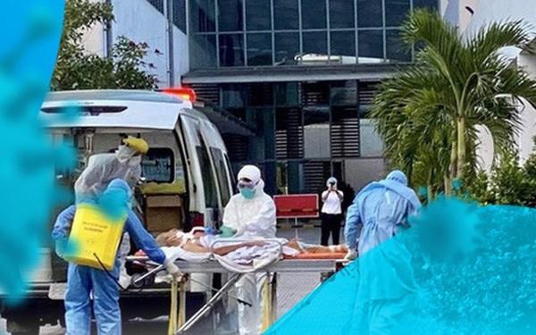 Bộ Y tế nhận định có thể sẽ có thêm những ca tử vong do Covid-19