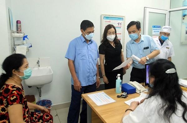 Các đơn vị y tế tư nhân cần tham gia tích cực hơn vào đáp ứng các sự kiện y tế khẩn cấp (Ảnh minh họa)
