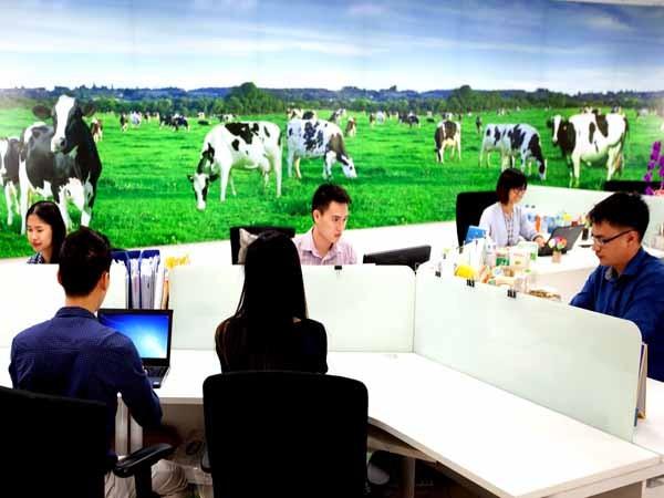 Vinamilk là doanh nghiệp Việt Nam lọt Top 10 nơi làm việc tốt nhất Việt Nam