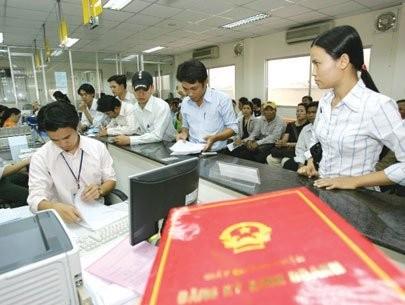 Thời gian đăng ký thành lập doanh nghiệp của Hà Nội còn 3 ngày