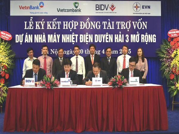 4.500 tỷ đồng cho dự án nhà máy nhiệt điện Duyên Hải 3 mở rộng ảnh 1