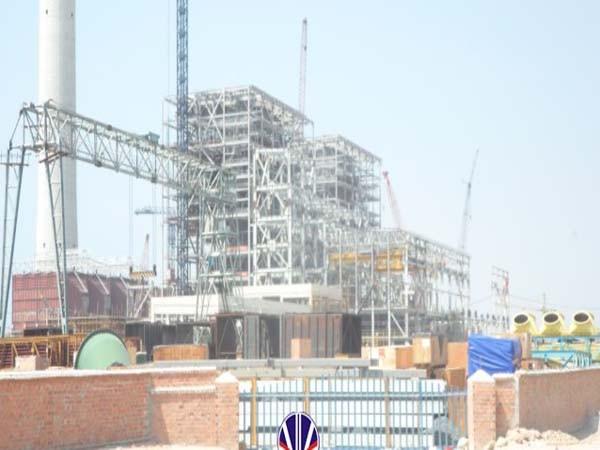 Sự cố bụi ở nhà máy nhiệt điện Vĩnh Tân 2 mới được khắc phục một phần