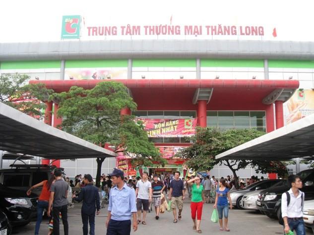 Big C Việt Nam vẫn hoạt động bình thường