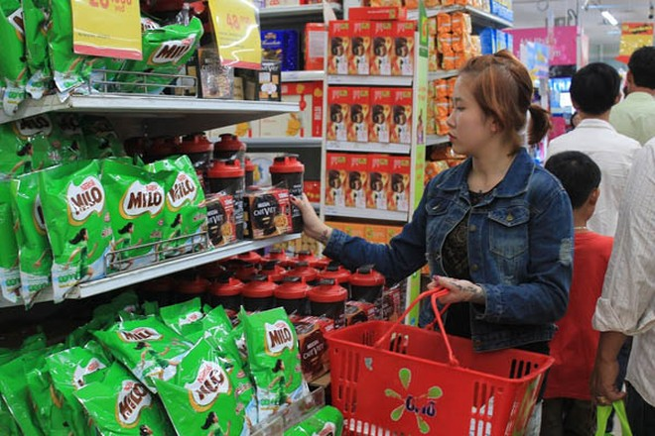 Nhu cầu mua sắm sẽ trở lại bình thường vào dịp rằm tháng Giêng