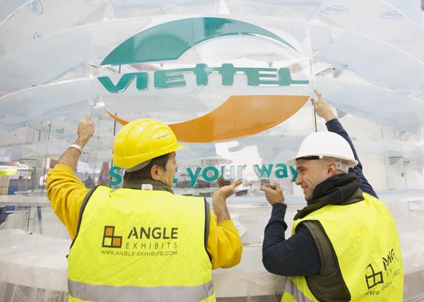 Viettel hiện đang đầu tư tại 10 quốc gia trên thế giới