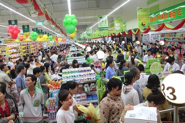 Big C sắp mở thêm siêu thị thứ 2 tại Đà Nẵng? ảnh 1
