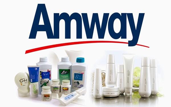 Amway Việt Nam nằm trong danh sách kiểm tra đợt này