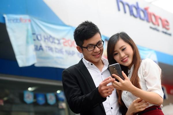 """MobiFone cung cấp dịch vụ 4G và """"nhảy"""" vào lĩnh vực truyền hình trả tiền"""