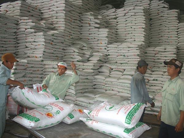 Nhập thêm 185.000 tấn đường để đáp ứng đủ nhu cầu trong nước