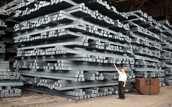 Áp dụng biện pháp tự vệ để bảo vệ doanh nghiệp thép nội