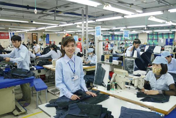 Đơn hàng dệt may chuyển từ Việt Nam sang các nước khác