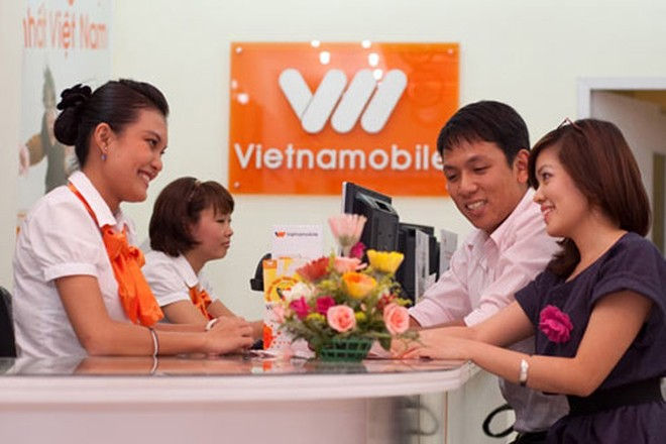 Vietnamobile ra mắt sim Lộc Phát 10 số