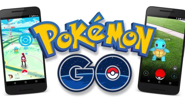 Cân nhắc khi tải ứng dụng Pokemon GO