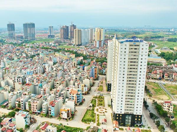 Vay mua nhà ở xã hội lãi suất 4,8%/năm: Người dân vẫn phải chờ ảnh 1